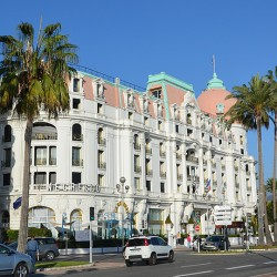 Hotel Le Negresco Nizza